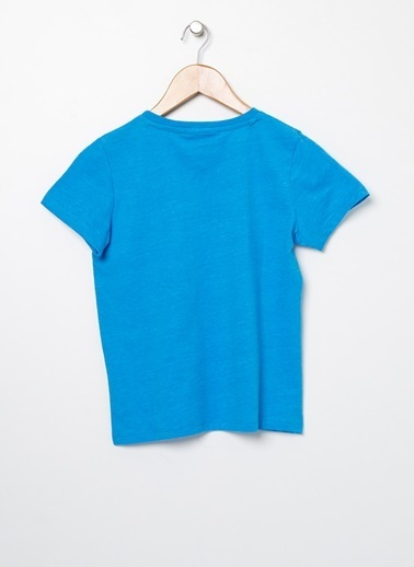 Limon Company Tişört Mavi